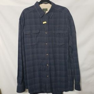 Filson Men Shirt
